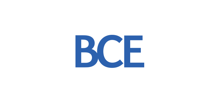 BCE Inc Logo Vector