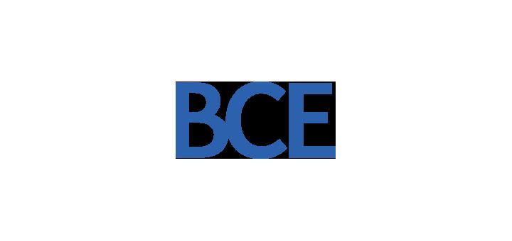 BCE Inc Logo Vector