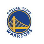 Golden State Warriors 2019 logo Vector