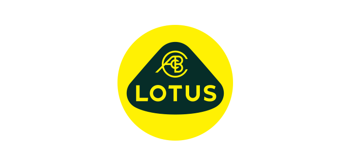 Lotus cars Logo Vector New