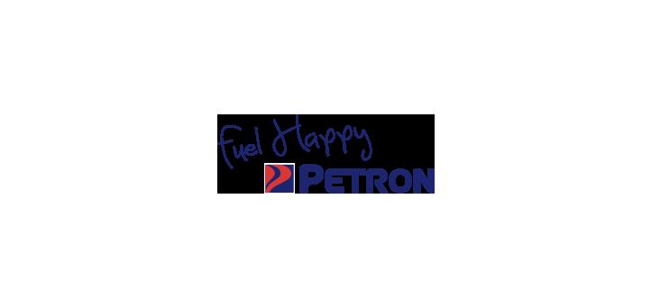 Petron Fuel Happy Logo
