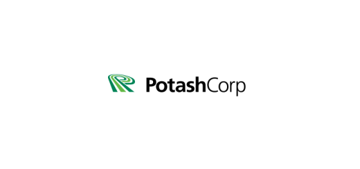 Potashcorp Logo Vector