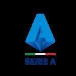 Serie A 2019 Logo vector