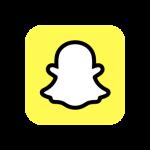 Snapchat 2019 Logo Vector