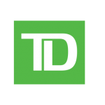 Toronto-Dominion Bank Logo Vector