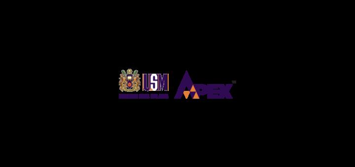 USM Apex Logo Vector