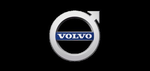 Volvo Logo Vector