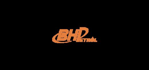 BHPetrol Logo Vector