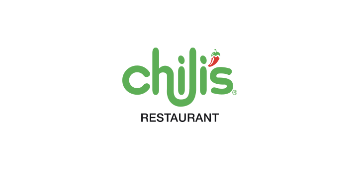 chilis restaurant logo vector