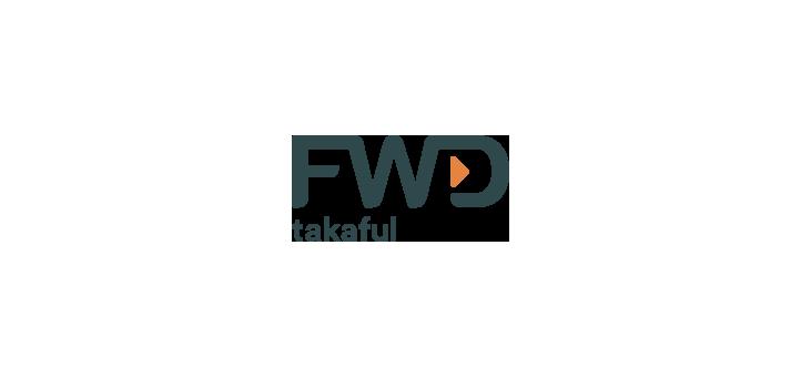 fwd takaful logo vector
