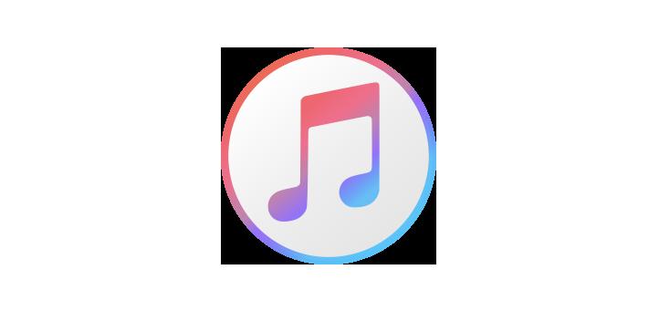 iTunes Logo Vector