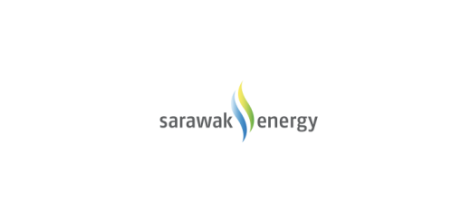 sarawak energy logo vector