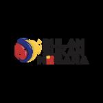 Bulan Sukan Negara 2019 Logo Vector