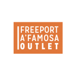 FREEPORT A Famosa Outlet Logo