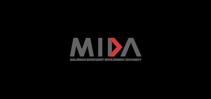 MIDA Logo Vector