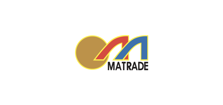 Matrade Logo Vector