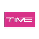 TIME Company Logo Vector