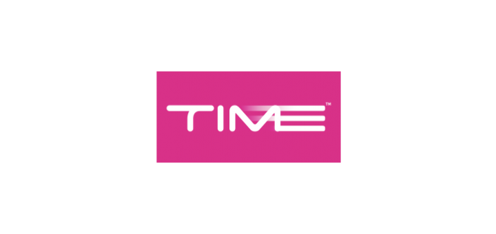 TIME-Network-Logo-Vector