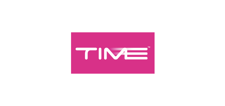TIME-Network-Logo-Vector