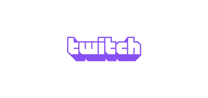 Twitch 2019 Logo Vector
