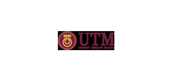 Universiti teknologi Malaysia Logo vector