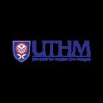 UTHM Logo Vector