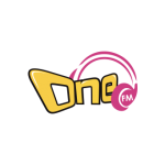 one fm logo vector