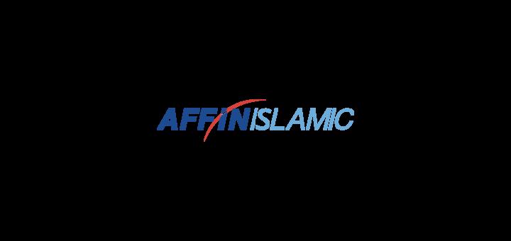 Affin-Islamic-Logo-Vector