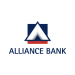 Alliance Bank Logo Vector