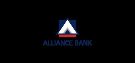 Alliance Bank Logo Vector