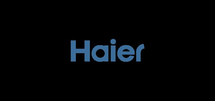 Haier-Logo-Vector