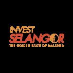 Invest Selangor Logo Vector