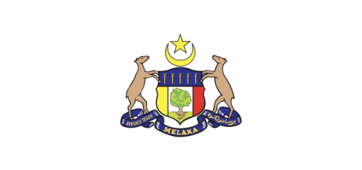 Jata Negeri Melaka Vector