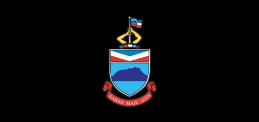 Jata Negeri Sabah Vector