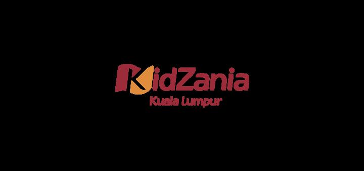 Kidzania Kuala Lumpur Vector Logo