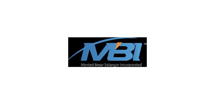 MBI Inc Logo Vector