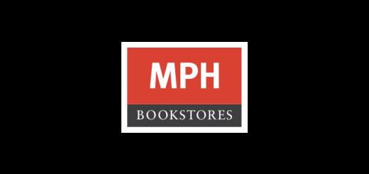 MPH Bookstores Vector Logo