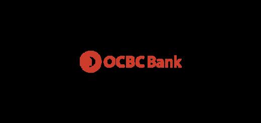 OCBC Bank Vector Logo