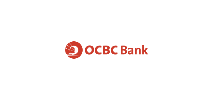 OCBC Bank Vector Logo