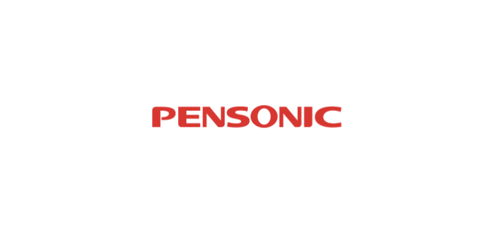 Pensonic Vector Logo