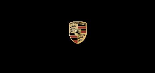 Porsche Vector Logo