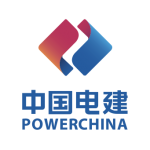 Power China Logo Vector