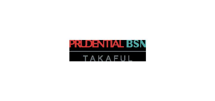 Prudential BSN Takaful Logo