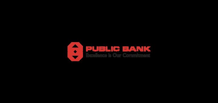 Public-Bank-Logo-Vector