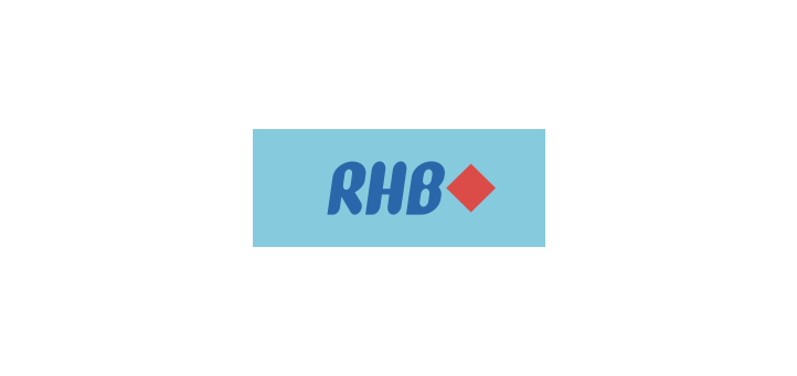 RHB Bank Vector Logo