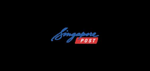 Singpost Logo Vector