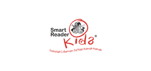 Smart Reader Kids Logo Vector