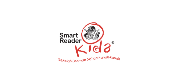 Smart Reader Kids Logo Vector