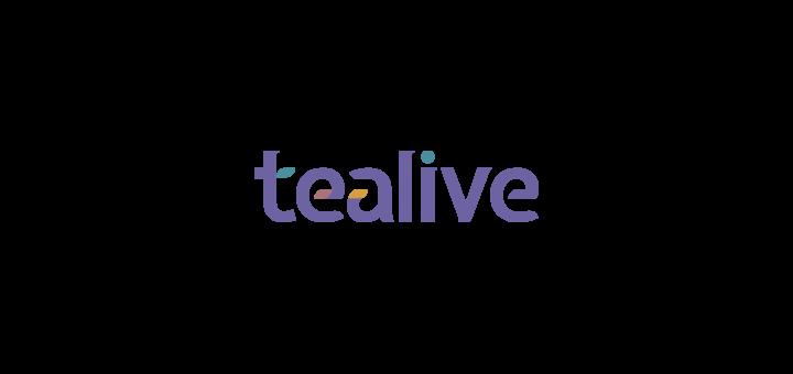 Tealive-logo-vector