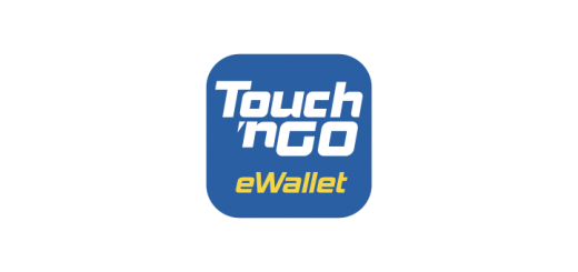Touch n Go Ewallet Logo